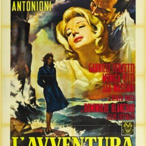 Centenary of Legendary Film Director Michelangelo Antonioni's Birth