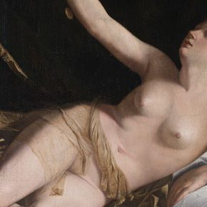 Caravagggio and His Legacy at LACMA