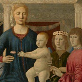Piero della Francesca in America