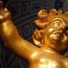 """Vatican Splendors"" at the Franklin Institute in Philadelphia"