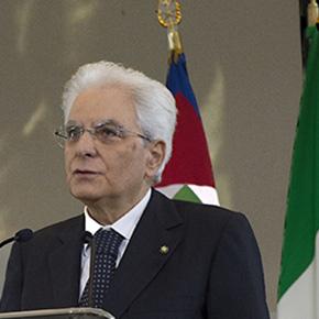 Italian President Sergio Mattarella To Visit United States February 6-13
