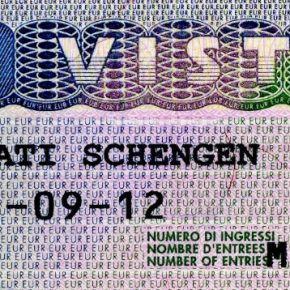 Italy launches a new online portal from which to obtain an entry visa for Italy and the Schengen Area