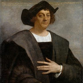 POTUS Proclaims October 9, 2017, as Columbus Day
