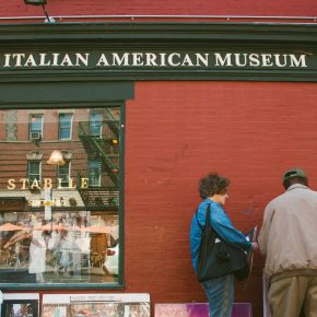 In NY Italian American Museum sells three buildings in bid to expand