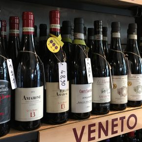 Amarone Is Italy's Great Meditation Wine: Its New Release Is For Thinking Livelier