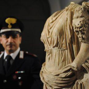 A caccia dei capolavori italiani rubati e finiti all'estero – Linkiesta.it