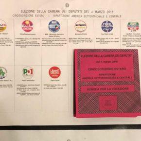Ultime ore per votare dall'estero per elezioni politiche italiane