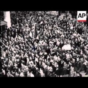 Vintage election meddling: Italian-Americans urge relatives to vote against communism in 1948