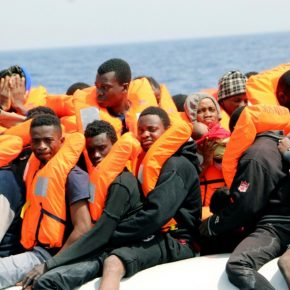 Annual report on migration to Italy reveals increasing difficulties for those in need – Vatican News