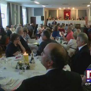 Italian-American club celebrates 100th anniversary in Rockford – MYSTATELINE