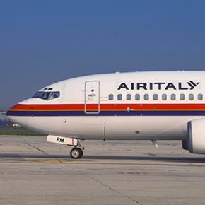 Air Italy Facing Headwinds as it Tries to Expand to  North America