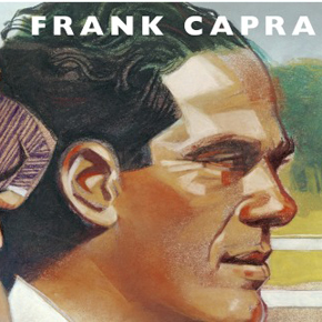 Director Frank Capra Honored with U.S. Postal Stamp