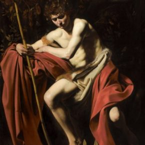 Bodies and Shadows: Caravaggio and His Legacy @ LACMA