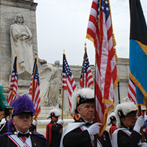 Presidential Proclamation — Columbus Day, 2015