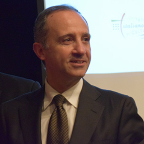 Message from  Italian Ambassador Armando Varricchio to the Italian Community