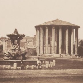 Italy's Importance During Early History of Photography to be Focus of Exhibition at The Met