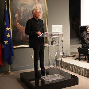 """Together To Never Forget"" – International Holocaust Remembrance Day commemorated at the Embassy of Italy in Washington D.C. and in the Italian Consular Offices and Cultural Institutes"
