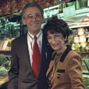 Andrew Balducci, of the iconic NYC gourmet food store, dead at 92