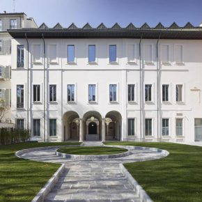 Brera Modern to open after Palazzo Citterio revamp – English – ANSA.it