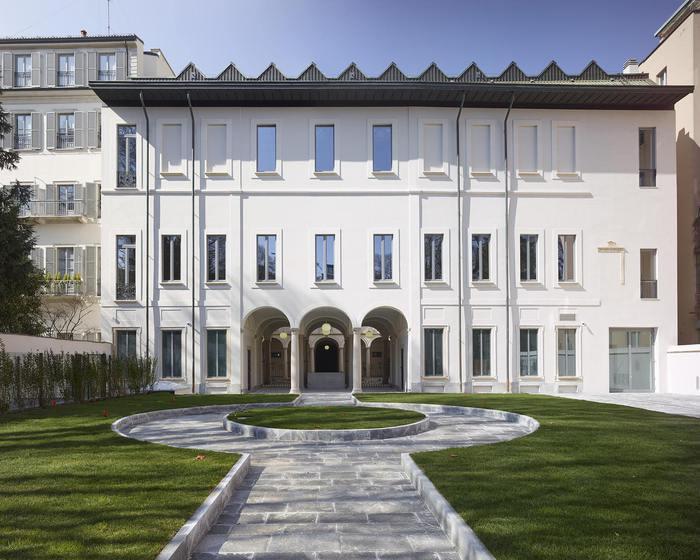 Grande Brera: Pronto Palazzo Citterio, sede 'Brera Modern'