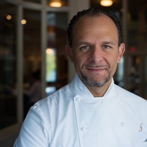 Washington DC's Top Chef Fabio Trabocchi To Open Restaurant in Venezia