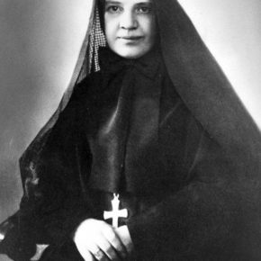 NIAF Supports the Life and Works of Mother Cabrini
